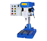 Drilling Machine, Tapping Machine and Components of SPM