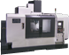 T-Base Vertical Machining Center