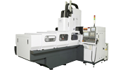 CNC High Precision Jig Grinding Machine