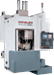CNC Vertical Turning Lathe