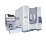 High Efficiency Profile Grinding Center