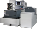 CNC Wire Cut Machine