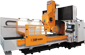 Surface Grinder, Machining Center