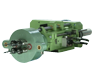 Drilling Head Units, Hydraulic Slide Units