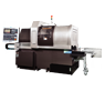 Swiss Turn CNC Lathe