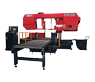 Column Type Fully Automatic Band Saw