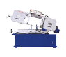Semi-Automatic Horizontal Band Saw
