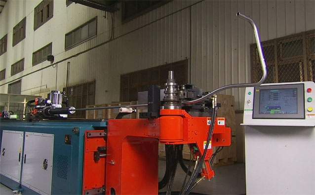 A2 Aluminum Composite Panel (ACP) Line | Machine Tool Sources