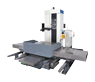Knee Type Milling Machine