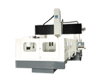 CNC Bridge Type Machining Center