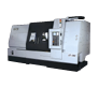 High Speed Heavy Duty Precision Lathe