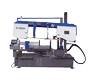 Band Sawing Machine