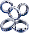 Precision Locknut, Superfine Balanced Locknut, Superfine Grinding Locknut